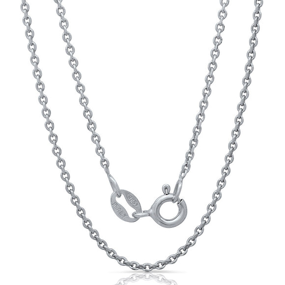 Chains for simplicity - Zaitano