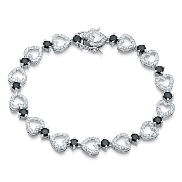Heart of emotion bracelet - Zaitano