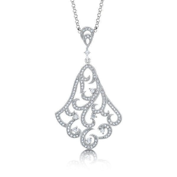 lovely fashion pendant. - Zaitano