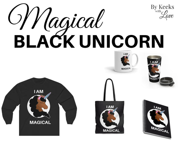 The Black Unicorn Collection