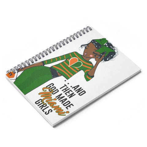 University of Miami Notebook