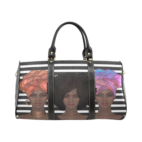 Goddess Trio Travel Tote