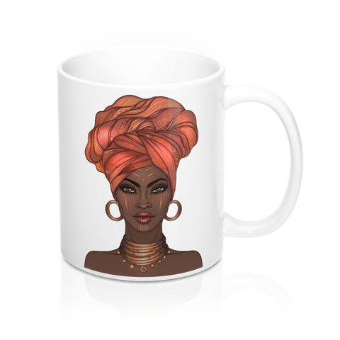 Be Bold Mug 11oz