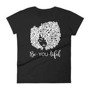 Tee of the Week - BeYOUtiful Tee