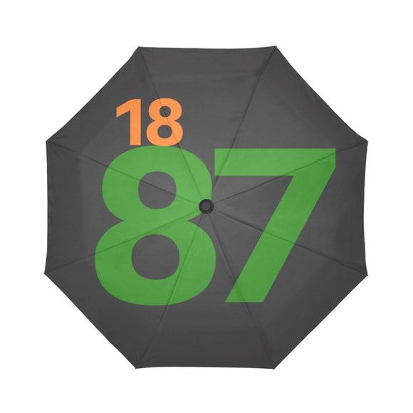 FAMU Inspired 1887 Umbrella