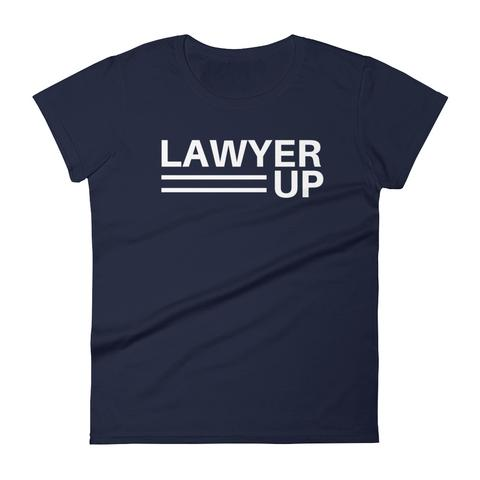 Lawyer Up Shirt