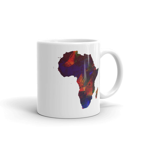 Mama Africa - Coffee/Tea Mug