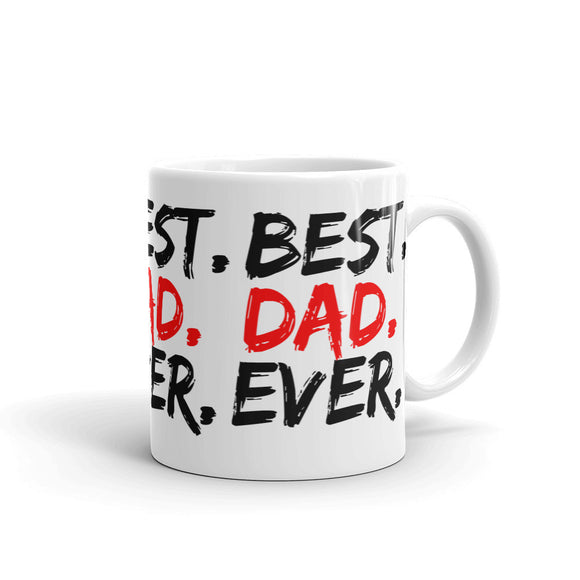Best Dad Ever - Mug