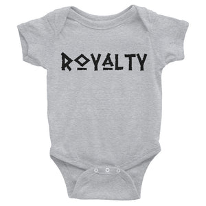 ROYALTY - Infant Bodysuit