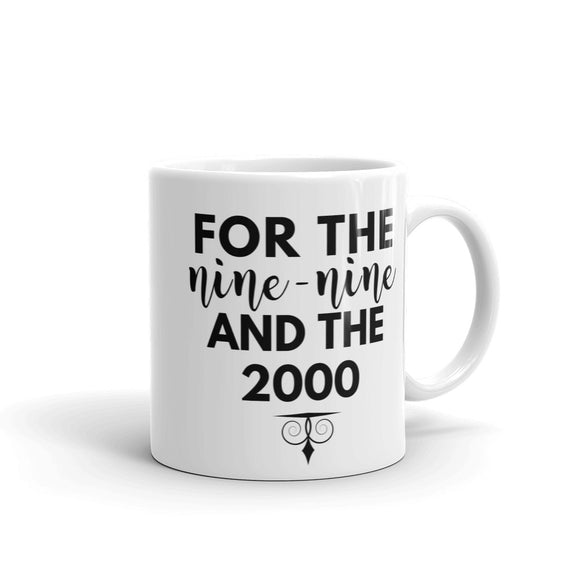 Cash Money 11oz Mug