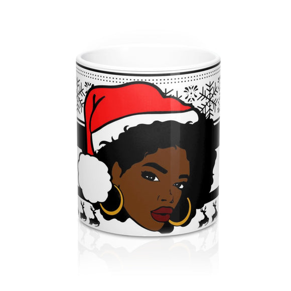 Ugly Sweater Holiday Mug