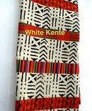 Kente Headwrap