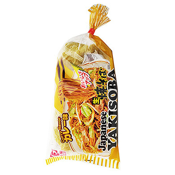 Japanese Yakisoba Curry Flavor 495g