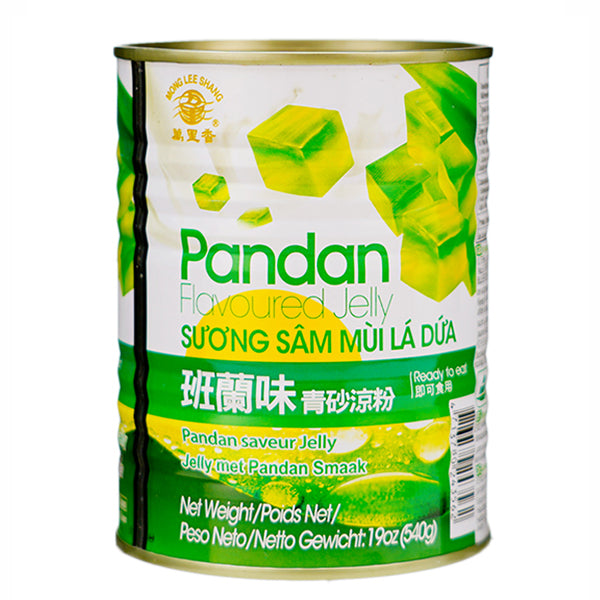 Mong Lee Shang Pandan Jelly 540g
