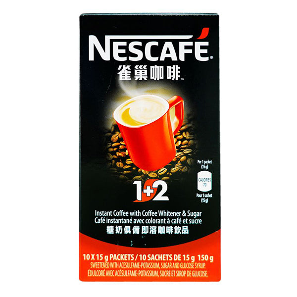Nescafe Instant Coffee 1+2 300g
