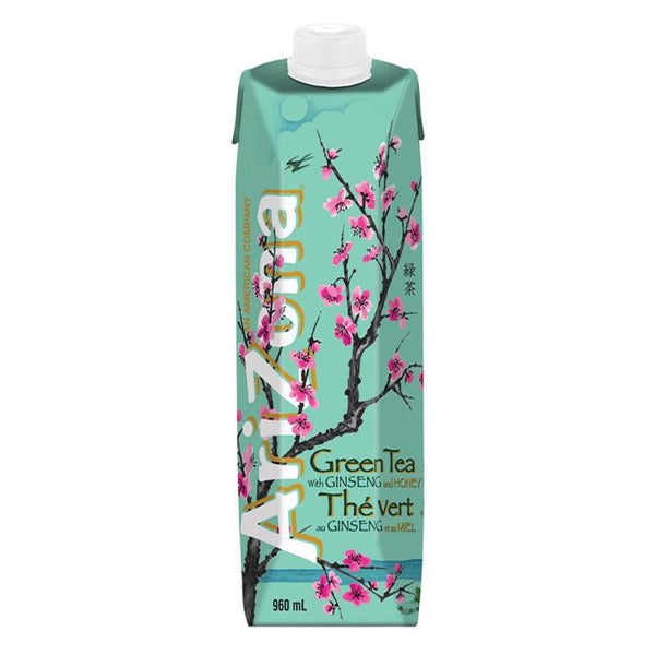 Arizona GreenTea 960ml