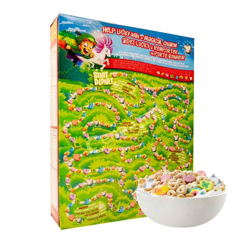 Lucky Charms Cereal 300g
