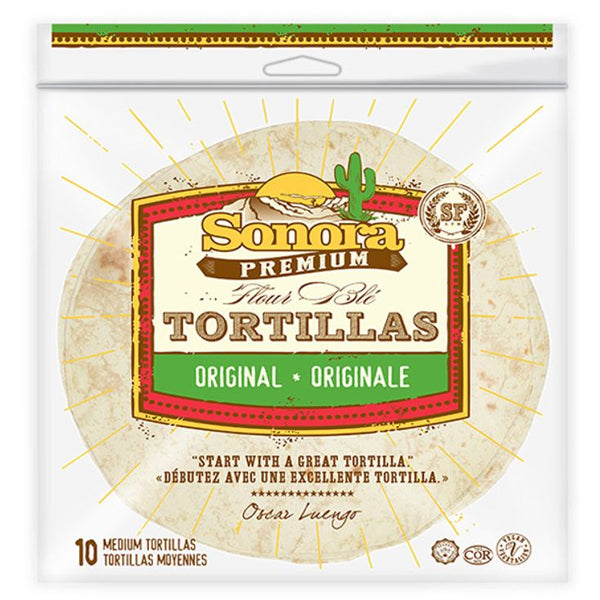 Sonora Tortillas Original 680g