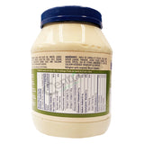 Hellmann's Light Olive Oil Mayonnaise 890ml