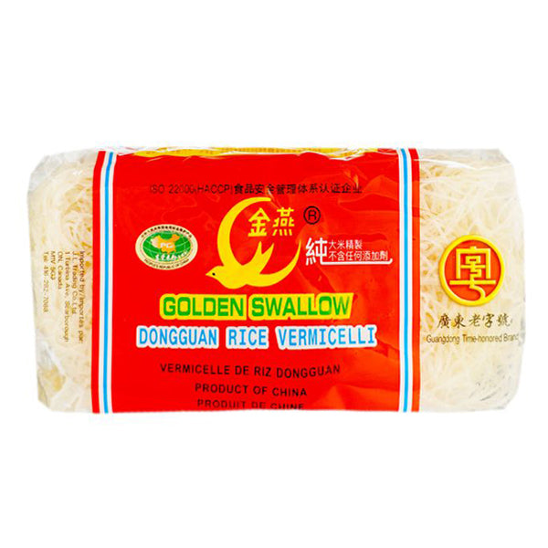 Golden Swallow Rice Vermicelli 400g