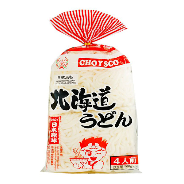 CF Japanese Style Noodle 4x200g