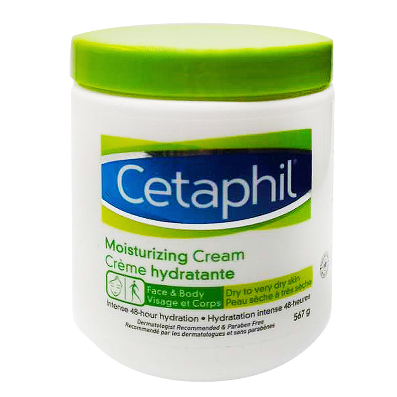 Cetaphil Moisturizing Cream 567g