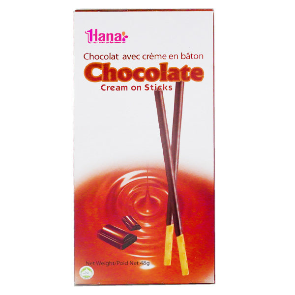 Hana Chocolate 48g