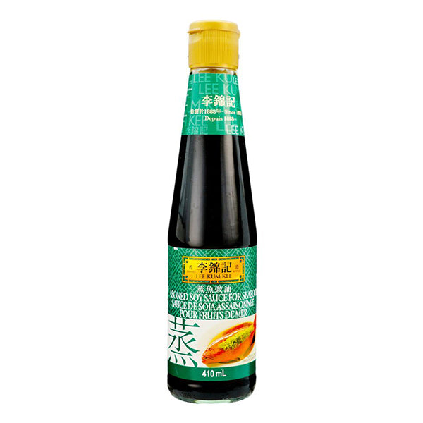 LeeKumkee Seasoned Soy Sauce 410ml