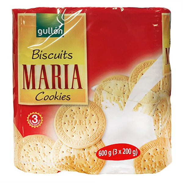 Gullon Maria Biscuits Cookies 600g