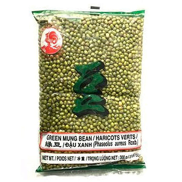 Cock Green Mung Bean 300g
