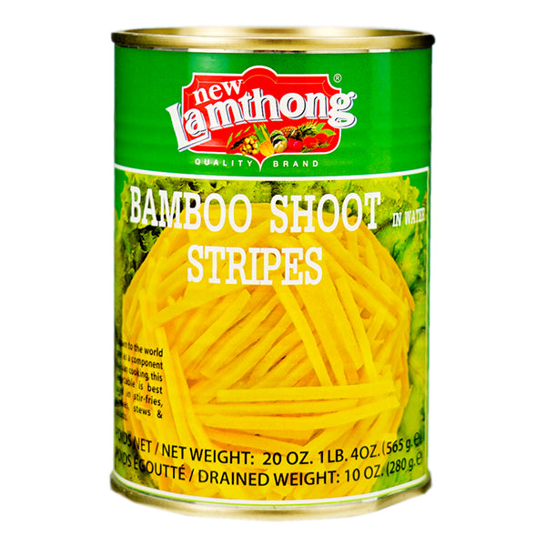 Lamthong Bamboo Shoot Stripes 565g