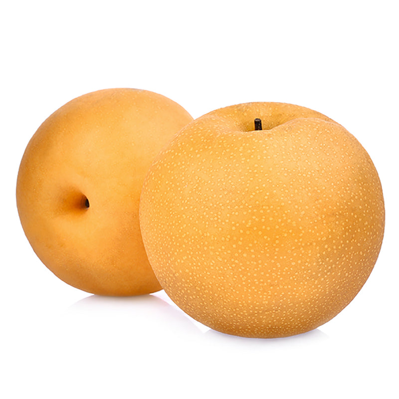 Brown Asian Pear
