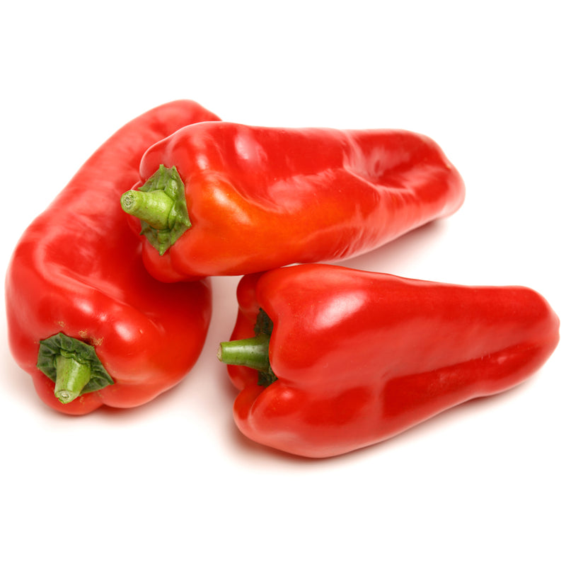 Long Red Pepper-Sweet