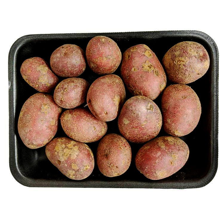 Mini Red Potatoes