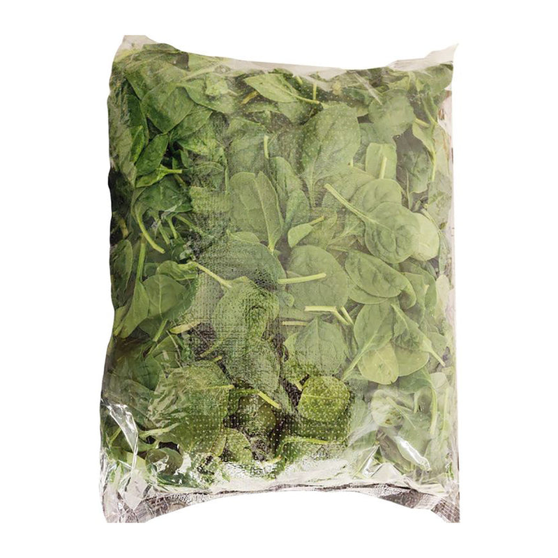 Spinach Leaves(Bag)  227g