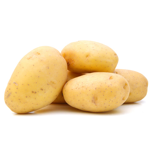 Yuko Potatoes