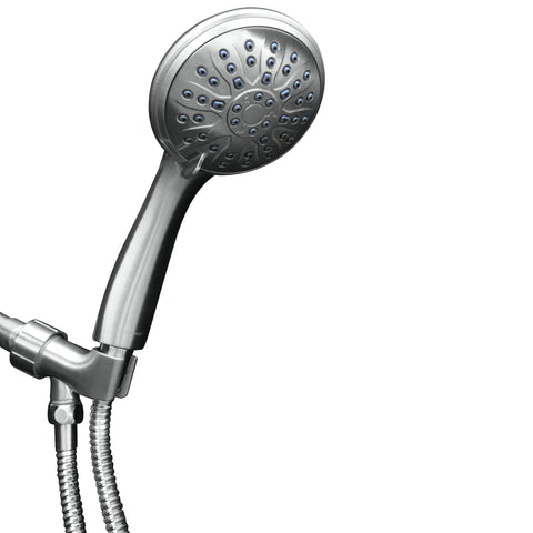 Luxury Spa Series | 4 inch Hand Held Shower Head<br /> 3 Spray Settings