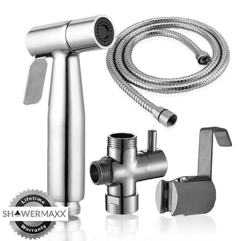 Stainless Steel Bidet Sprayer<br /> Handheld Sprayer