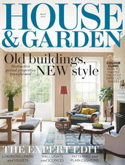 House & Garden Magazine | Happy Go Ducky