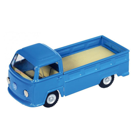 Kombi Van Pick Up Truck - Happy Go Ducky
