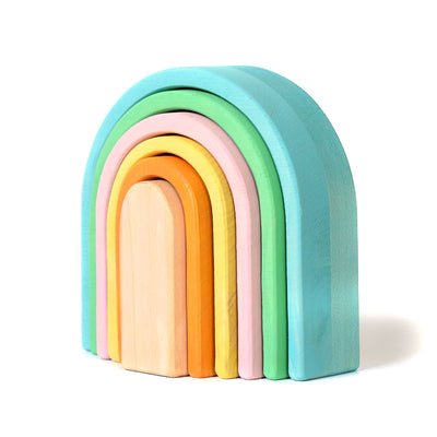 Wooden Arches - Pastel (Arriving January)
