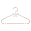 Wooden Clothes Hanger - Star