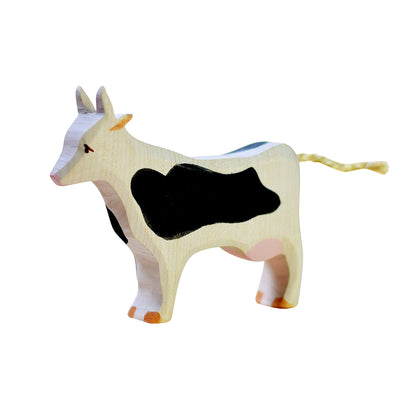 Wooden Cow (Arriving January)