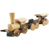 Wooden Train Set - Edgar