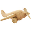 Wooden Toy Plane - Marcel (Arriving April)