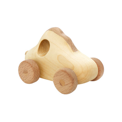 Wooden Car - Racer