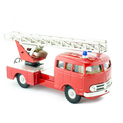 Tin Toy Fire Engine - Milton