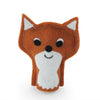 Finger Puppet Animals Fox