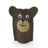 Finger Puppet Animals Bear