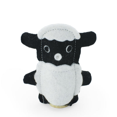 Finger Puppet Animals Lamb
